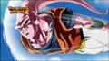 Heroes promo Super Buu 2
