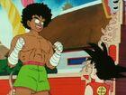 Goku and pamput 2