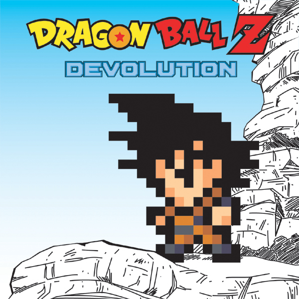 dragon ball z devolution full version unblocked