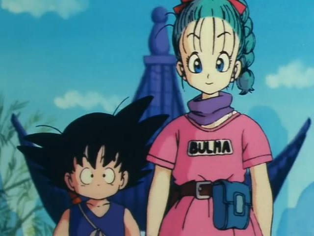 File:Goku bulma walking episode 1.jpg
