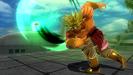 Broly Attack Zenkai Royale 2