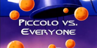 Piccolo vs. Everyone