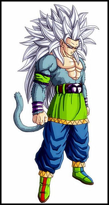 Image super saiyan 5 goku jpg dragon ball wiki - Goku super sayan 5 ...