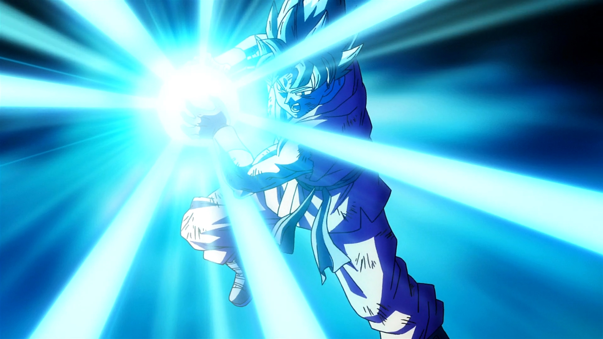 God Kamehameha | Dragon Ball Wiki | FANDOM powered by Wikia | 1920 x 1080 jpeg 815kB