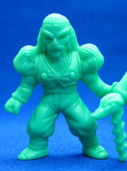 Gerokeshi-green