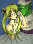 File:Piccolo x Usagi FANART by Misato sensei.jpg