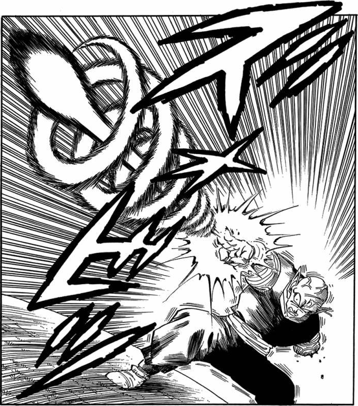 Manga Panel: What Is Your Favourite Manga Panel? • Kanzenshuu