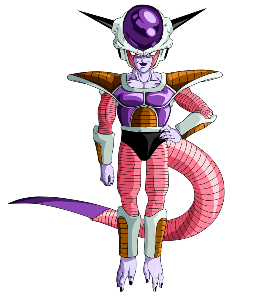 Image - First form frieza by emiyansaiyan-d330jqm.png ...