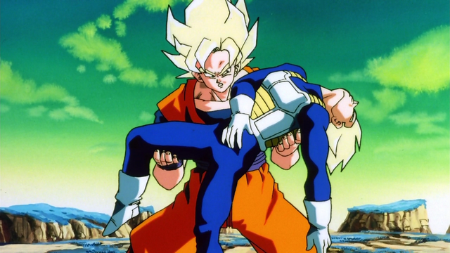 File:Goku holding Vegeta.png