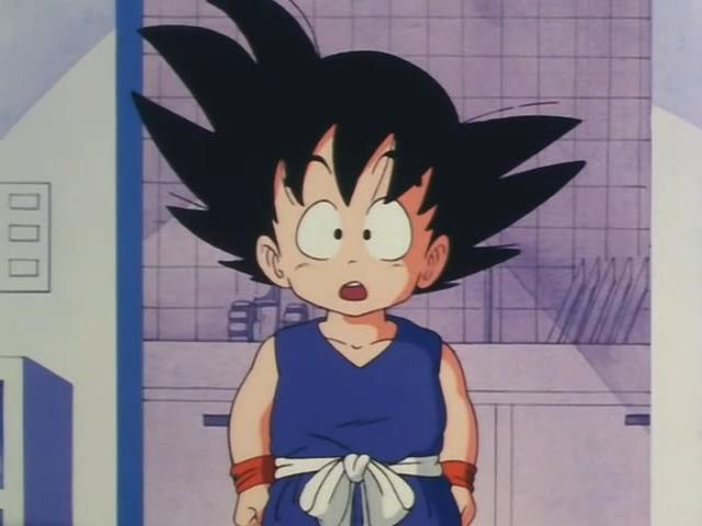 File:Goku shocked at bulma.jpg