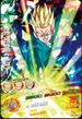 Super Saiyan GT Gohan Heroes 2