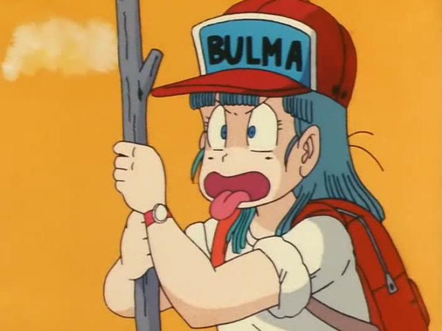 File:Bulma in the desert.jpg