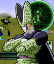 Future Perfect Cell