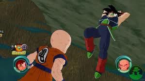 File:Bardock vs krillin.jpeg
