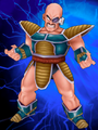 Nappa Ultimate Butoden