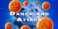 Dance and Attack