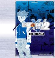 X2 manga
