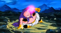 Buu Against Buu - Buu Chocolate Beam