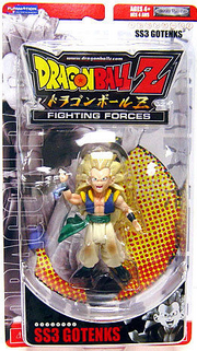 SS3GOTENKSFIGHTINGFORCES