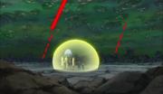 Supreme Kais Energy Shield