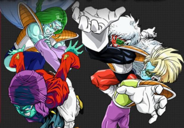 List of henchmen | Dragon Ball Wiki | FANDOM powered by Wikia