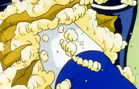 File:Frieza Strikes! Vegeta punch.png
