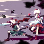 File:Youmu and Momiji1.jpg