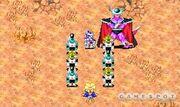 Cutscene 2 Legacy of Goku II