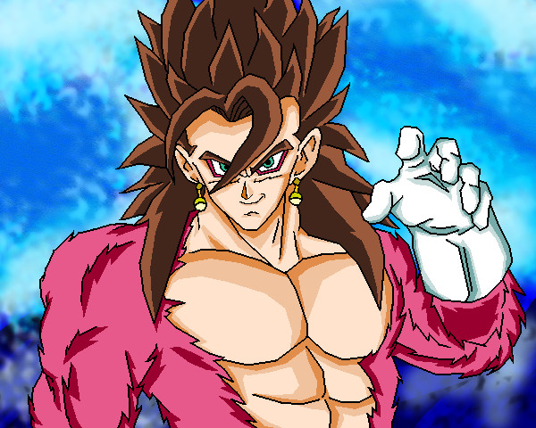 File:Vegetto SSJ4 by JaworPL.jpg