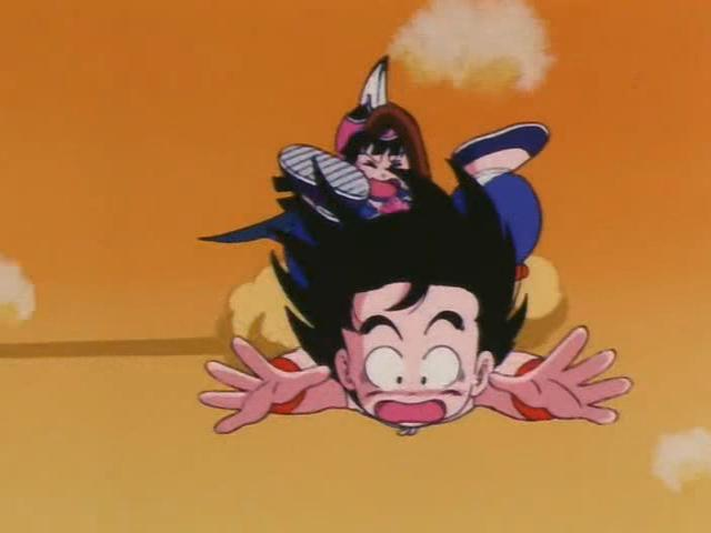 File:Chi chi pushing Goku off.jpg
