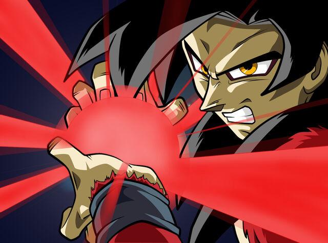 File:Goku ssj4 by Hitmanrulzs22.jpg