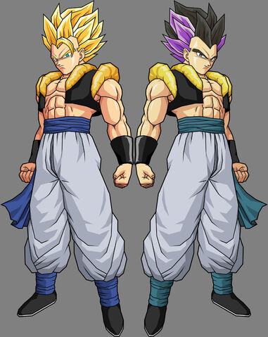 File:Gotenks Adult and Gogeta by alessandelpho.jpg