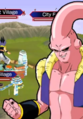 Kid Buu clone (Gotenks absorbed)