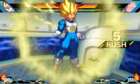 Extreme Butoden SSJ Vegeta Attack to End All Attacks (Preparing the Final Explosion)