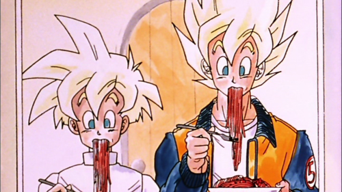 File:GohanAndGokuEating.png
