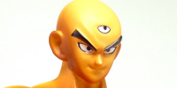 Tien Shinhan (Collectibles)