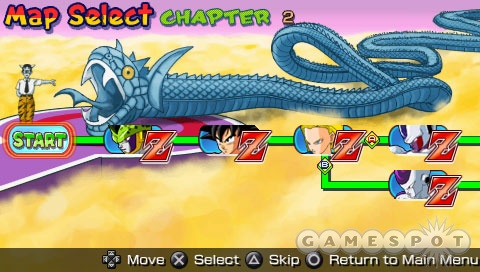 File:Map Select Shin Budokai.jpg