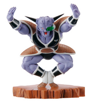 Soul of Hyper series12 Ginyu