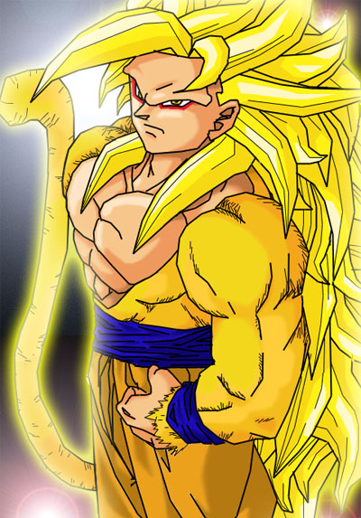 Super saiyan 6 dragon ball af fanon wiki fandom - Goku super sayan 5 ...