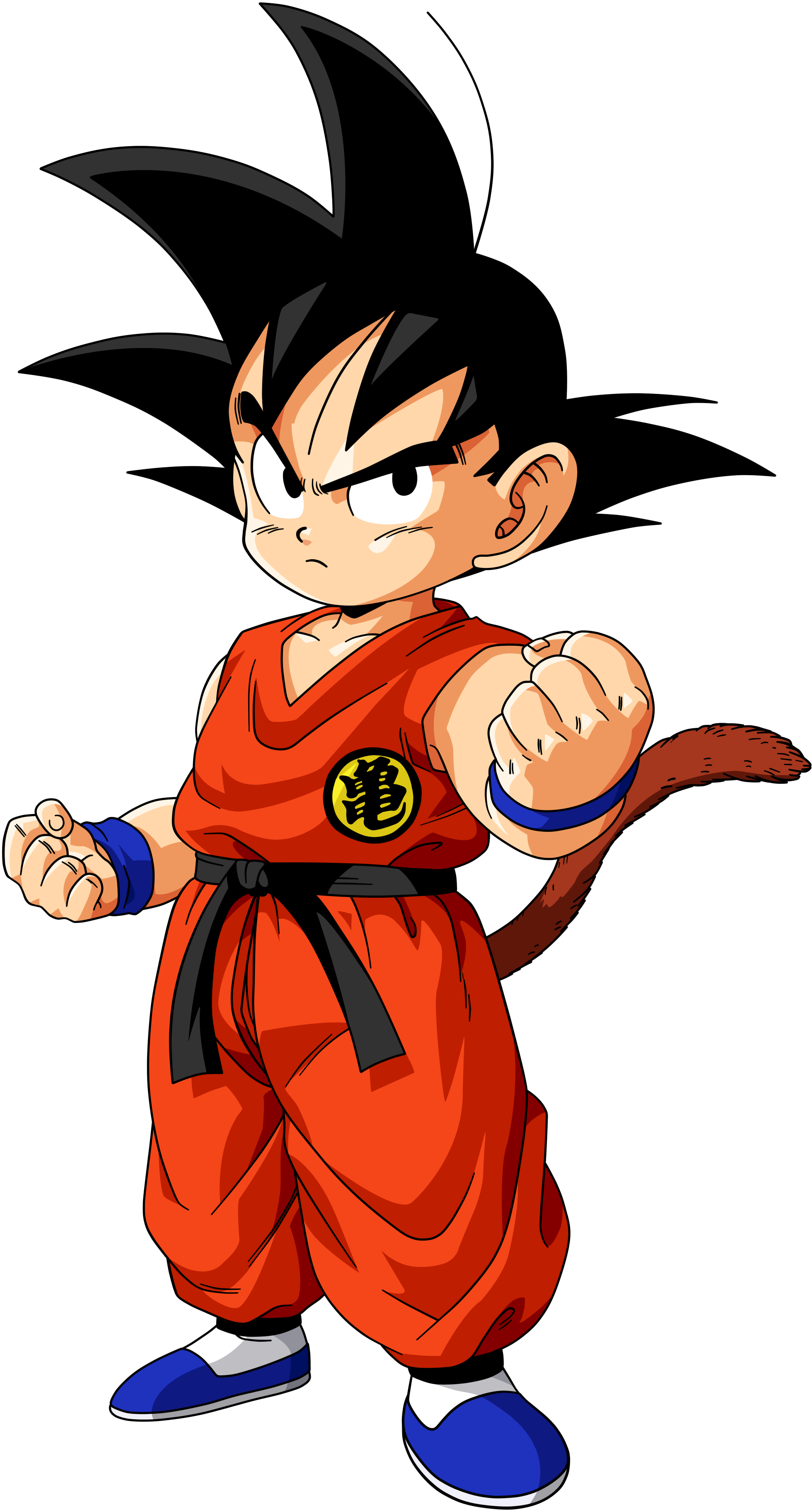 Goku dbu dragon ball fanon wiki fandom powered by wikia - Dragon ball z 21 ...