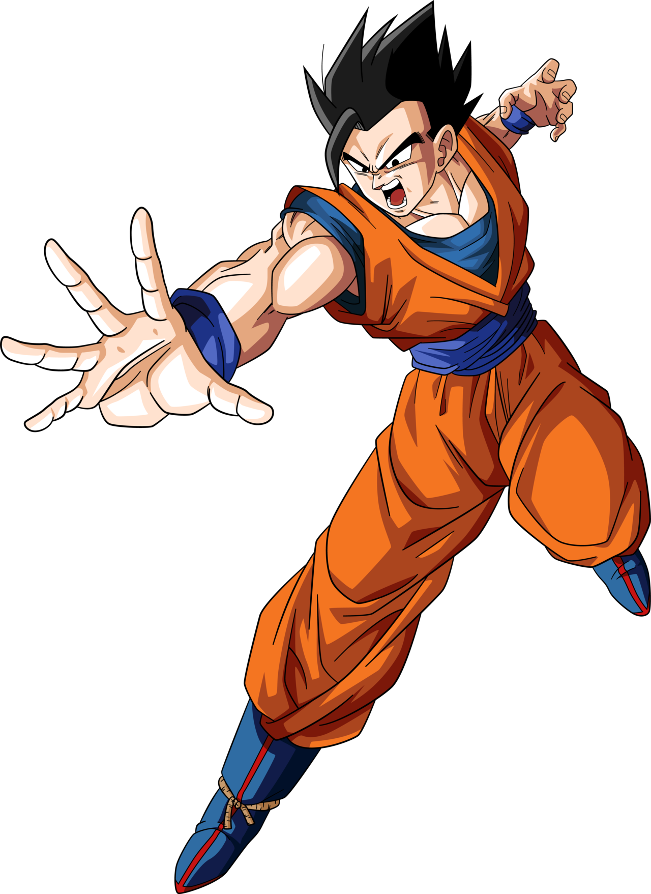 Gohan dbs r dragonball fanon wiki fandom powered by - Dragon ball z gohan images ...
