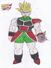 Mass (Super Saiyan)