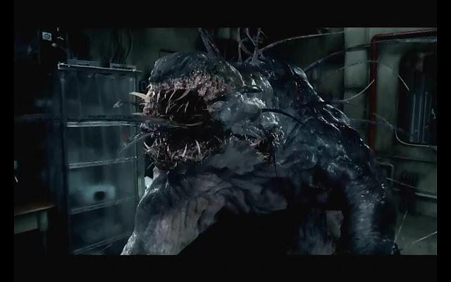Image - Sector 7 Monster 3.jpg | Dragonball Fanon Wiki ...