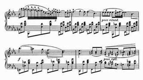 Chopin Nocturne Op.9 No