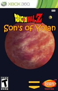 Son's of Yolan Videogame