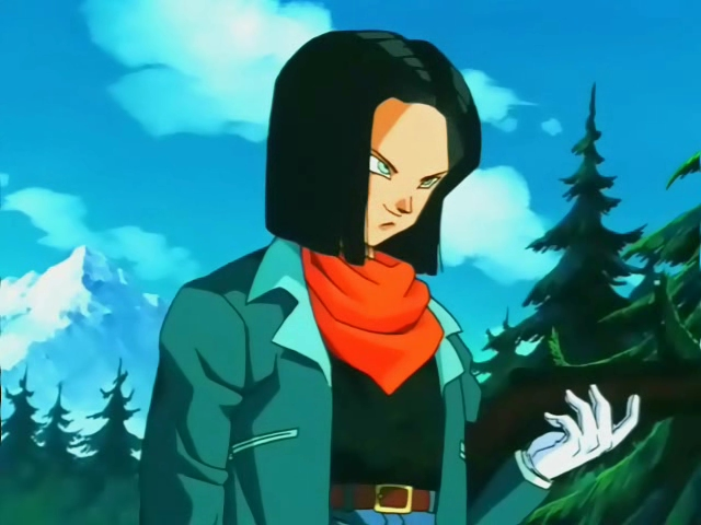 All About Android 17 Dragon Ball Wiki Fandom Powered By Wikia Www