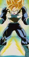 ASSJ Goku