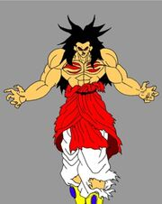 Inferno Broly