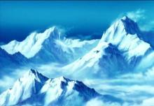 Tsumisumbri Mountains