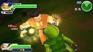 Wolf Fang Fist 3